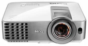 Проектор Benq MW632ST серый (9H.JE277.13E)