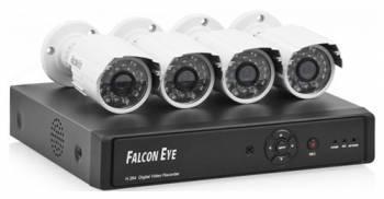 Комплект видеонаблюдения Falcon Eye FE-0108AHD-KIT PRO 8.4