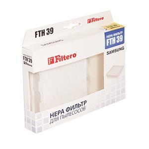 НЕРА-фильтр Filtero FTH 39 SAM