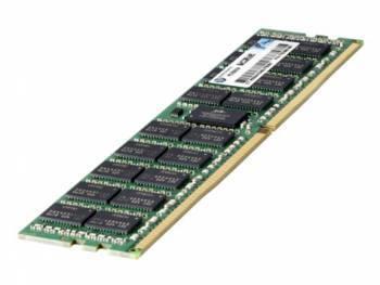 Модуль памяти DIMM DDR4 1x8Gb HPE 805669-B21