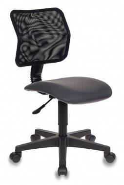 Кресло Бюрократ CH-295 / 15-13 серый