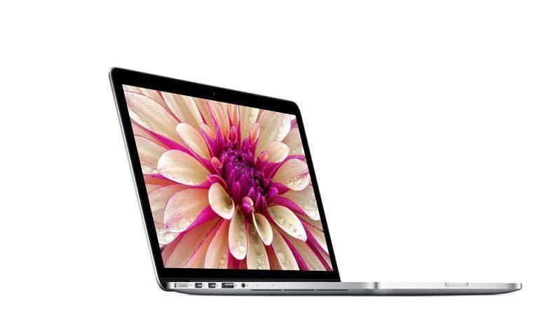 "Ноутбук 13.3"" Apple MacBook Pro Z0QN000CK серебристый - фото 2"