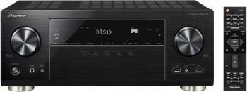 Ресивер AV Pioneer VSX-1131-B 7.2 черный