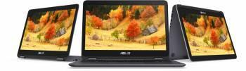 Ноутбук 13.3 Asus UX360CA-C4124TS (90NB0BA2-M03500) серый