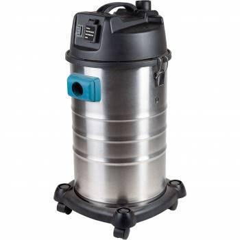 Строительный пылесос Bort BSS-1230 серый (98291070)