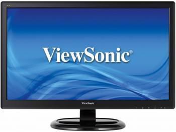 Монитор 23.6 ViewSonic VA2465SM-3 черный