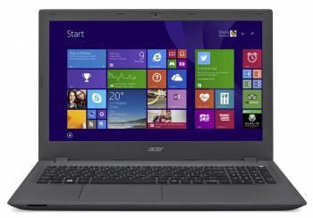 Ноутбук 15.6 Acer Aspire E5-573G-34JQ черный / серый