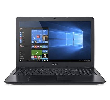 "Ноутбук 15.6"" Acer Aspire F5-573G-77VW (NX.GD6ER.006) черный - фото 1"
