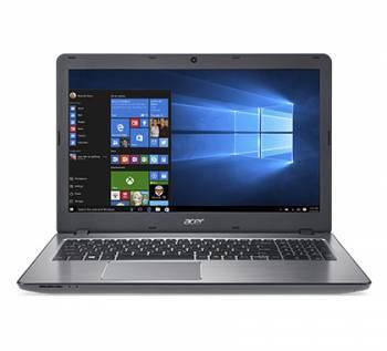 Ноутбук 15.6 Acer Aspire F5-573G-75Q3 (NX.GDAER.005) серебристый