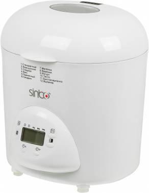 Хлебопечь Sinbo SBM 4716 белый