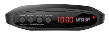 Ресивер DVB-T Mystery MMP-72DT2 черный