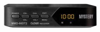 ������� DVB-T Mystery MMP-66DT2 ������
