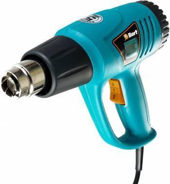 Технический фен Bort BHG-2000L-K (98291582)