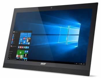 Моноблок 21.5 Acer Aspire Z1-622 черный