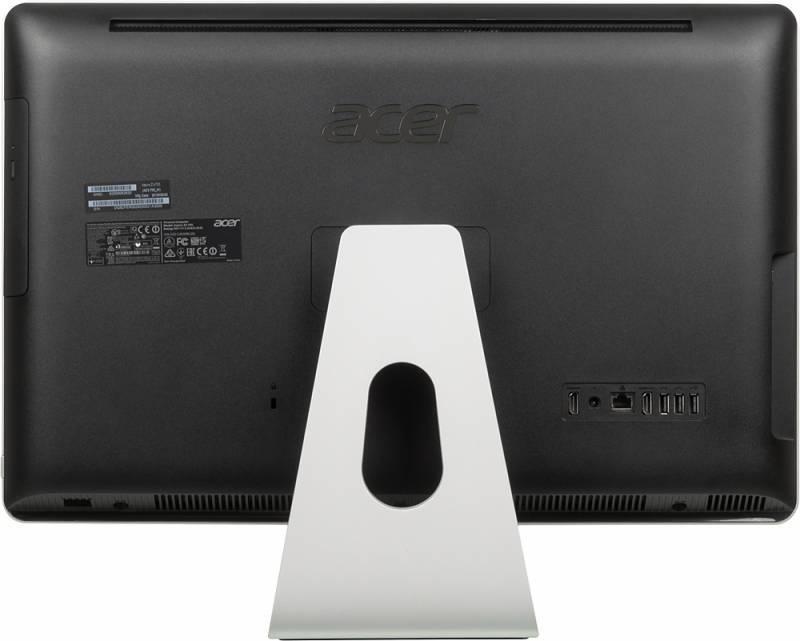 """Моноблок 21.5"""" Acer Aspire Z3-705 черный - фото 6"""