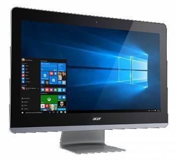 Моноблок 19.5 Acer Aspire Z20-780 черный