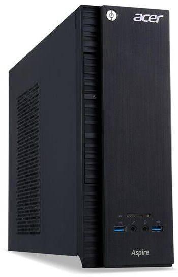 Системный блок Acer Aspire XC-710 черный - фото 1