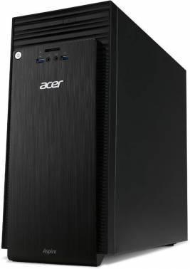 Системный блок Acer Aspire TC-280 черный
