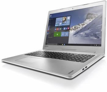 Ноутбук 15.6 Lenovo IdeaPad 510-15ISK белый