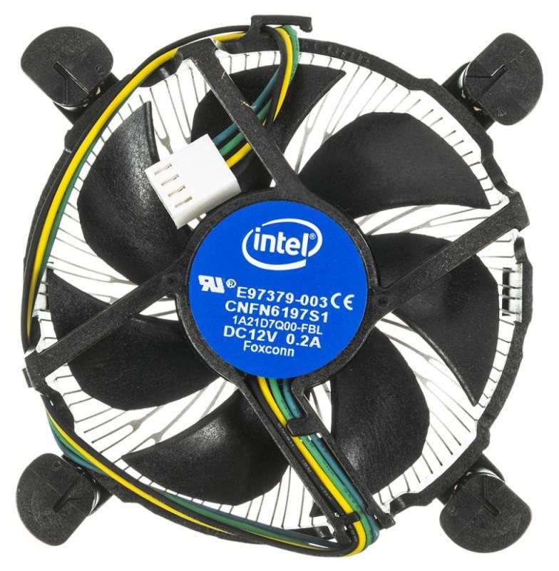 Процессор Socket-1150 Intel Core i3 4160 Box - фото 2