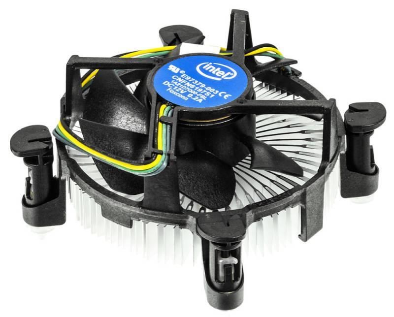 Процессор Socket-1150 Intel Core i3 4160 Box - фото 3