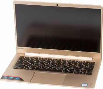 Ноутбук 13.3 Lenovo IdeaPad 710S-13ISK золотистый