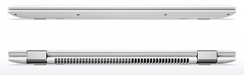 "Ноутбук Lenovo IdeaPad YOGA 510-14ISK  14"" 1920x1080 Intel Core i7 6500U 2.5ГГц 8192МБ DDR4 1600МГц 1000Гб AMD Radeon R5 M430 2048МБ Windows 10 BT - фото 8"