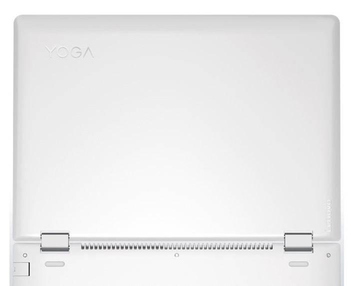 "Ноутбук Lenovo IdeaPad YOGA 510-14ISK  14"" 1920x1080 Intel Core i7 6500U 2.5ГГц 8192МБ DDR4 1600МГц 1000Гб AMD Radeon R5 M430 2048МБ Windows 10 BT - фото 9"