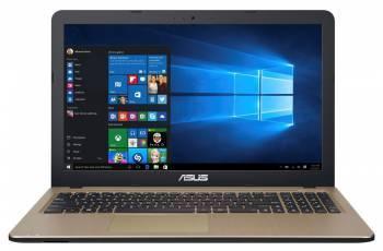 Ноутбук 15.6 Asus X540LJ-XX569T (90NB0B11-M08030) черный