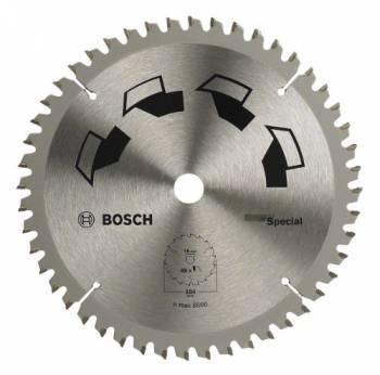 Пильный диск по дереву Bosch 2609256890