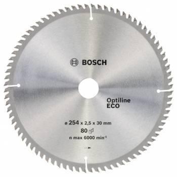 Пильный диск по дереву Bosch 2608641796