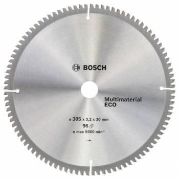 Пильный диск универсальный Bosch 2608641809