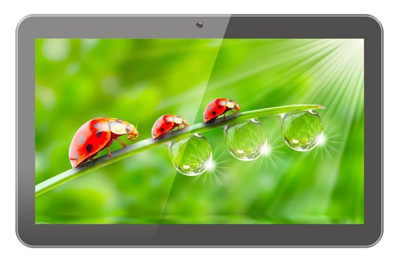 """Планшет 10.1"""" Digma Optima 1200T 3G 8ГБ черный - фото 1"""