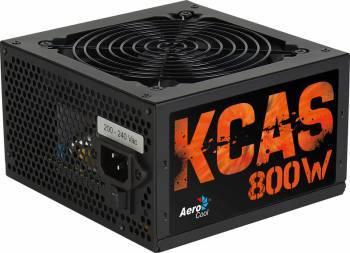 Блок питания Aerocool KCAS-800W 800Вт RTL