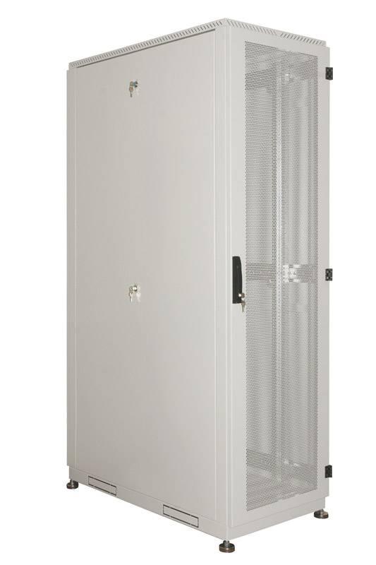 Шкаф серверный ЦМО ШТК-С-33.6.10-44АА 33U серый - фото 1