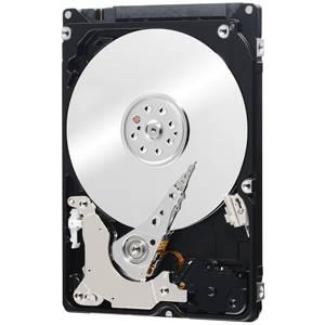 Жесткий диск 1Tb WD Black WD10JPLX SATA-III