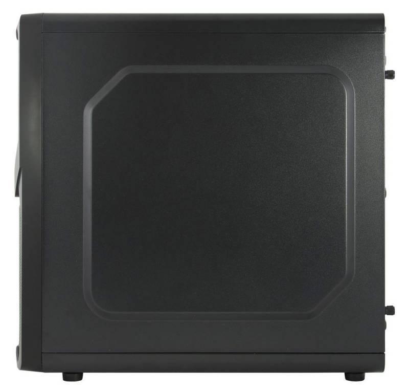 Системный блок IRU Office 311 черный - фото 6