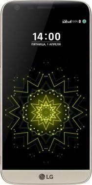 Смартфон LG G5se H845 32ГБ золотистый
