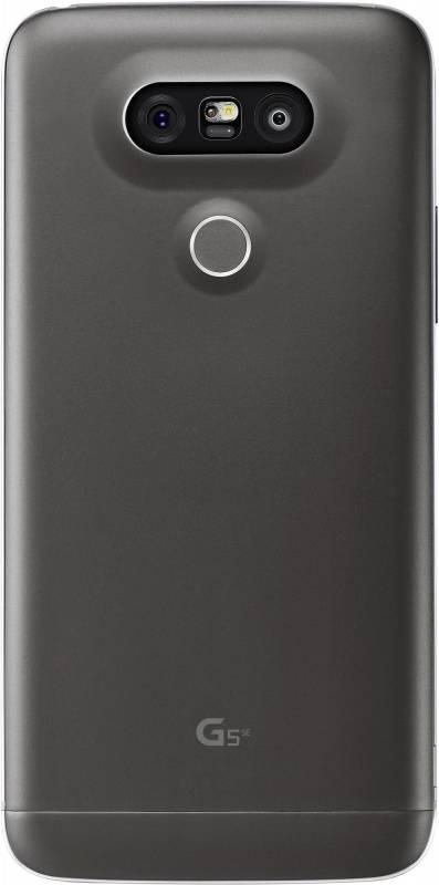 Смартфон LG G5se H845 32ГБ титан - фото 2