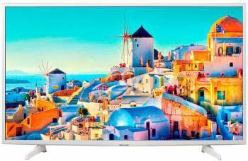 Телевизор LED 43 LG 43UH619V белый
