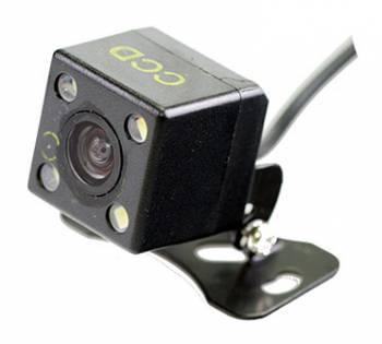 Камера заднего вида Silverstone F1 Interpower IP-662 LED