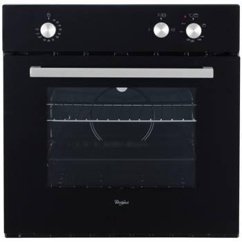 Духовой шкаф газовый Whirlpool AKP 807/NB черный