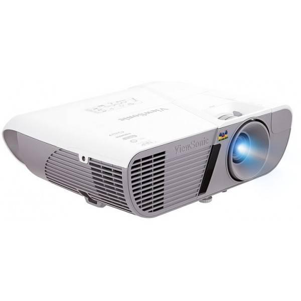 Проектор ViewSonic PJD6550LW белый - фото 3