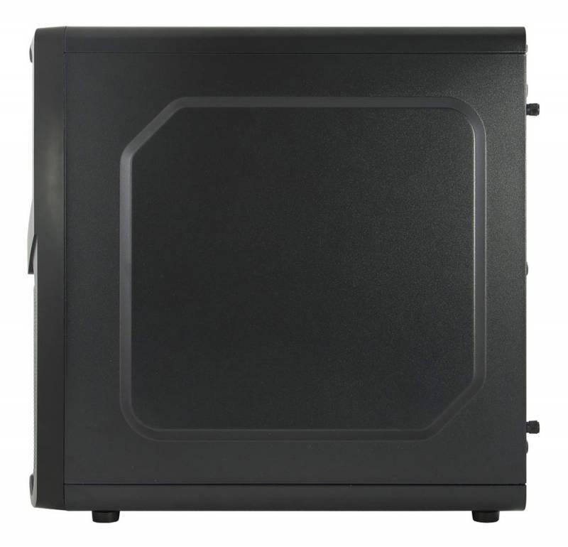 Системный блок IRU Premium 311 черный - фото 2