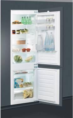 Холодильник Indesit B 18 A1 D/I белый