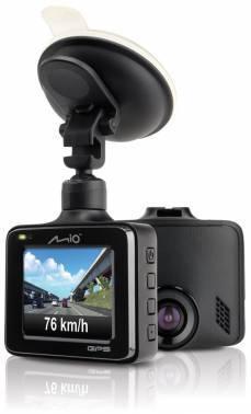 Видеорегистратор Mio MiVue C335 черный
