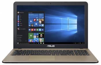 Ноутбук 15.6 Asus X540SC-XX040T черный