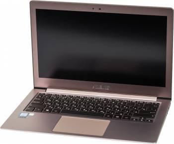 """Ноутбук 13.3"""" Asus Zenbook UX303UA-R4364T коричневый (90NB08V1-M06500)"""