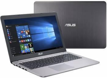 Ноутбук 15.6 Asus K501UX-DM282T серый