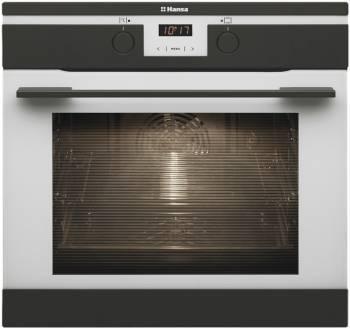Духовой шкаф электрический Hansa BOEW64190055 белый